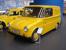 VW Fridolin